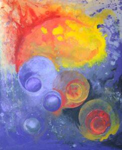 Eclipse by Sonia Domenech