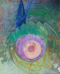 The Heart of the Artichoke by Sonia Domenech