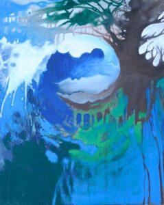 El corazón del agua, S. Domenech