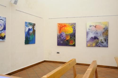 Works by Sonia Domenech II