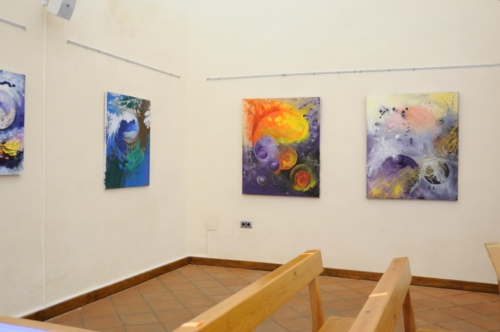 Works by Sonia Domenech II