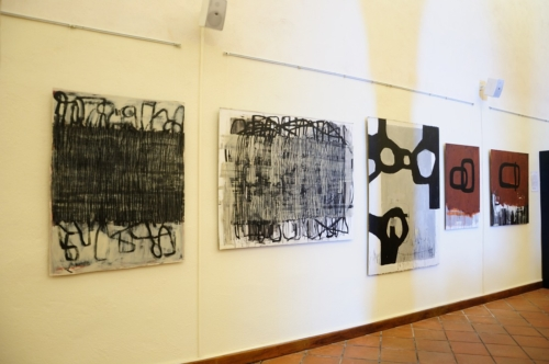Works by Sibylle Werkmeister
