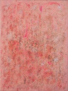 Glittering path by Marie Julou